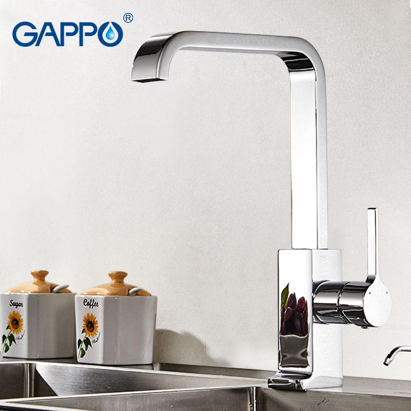 Gappo G4004